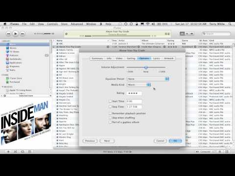 How to Create A Custom iPhone Ringtone in iTunes for Free by Terry White