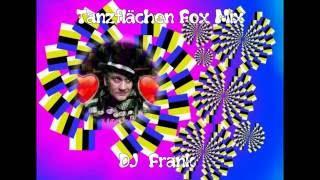 Tanzflächen  Fox  Mix  -  DJ  Frank