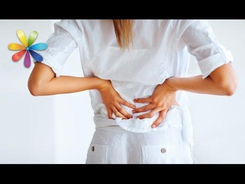 Потенциальная проблема при остеохондрозе шейного отдела