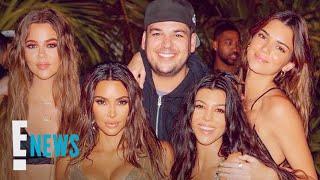 Kim Kardashian's Luxury 40th Birthday Celebration | E! News
