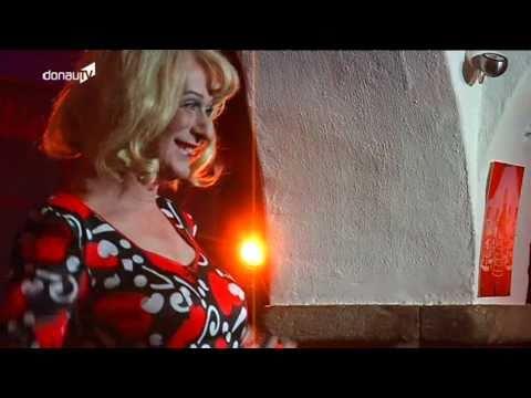 "LILO WANDERS bei Gloria Gray im ""Café Gloria"" in Zwiesel - ""SEX IST IHR HOBBY"" - donauTV 20.03.2011"