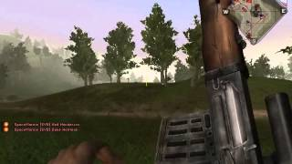 Battlefield Vietnam-Landing Zone albany