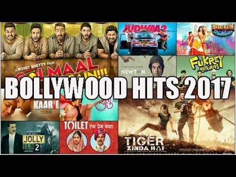 Bollywood Hit Movies 2017 : List of Hindi Films that made Profits at the Box Office