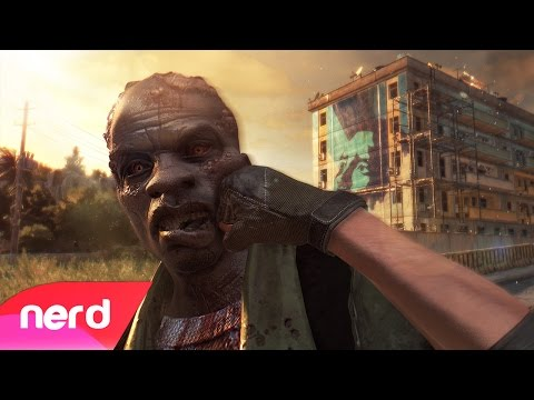 Dying Light Song | Day & Night | #12DaysOfNerdOut (WINNER!)