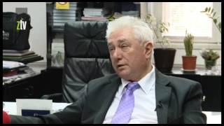 Prof  dr Dragan Mihajlović dekan FMZ
