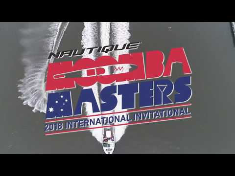 MOOMBA MASTERS 2018 PART THREE JUMP FINAL