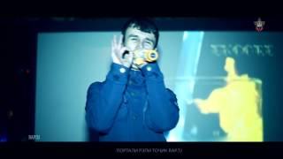 #РУБАРУТ БАТТЛ: БИТВА ЛЕЙБЛОВ V.1 RUSSIAN 3. Neutral Farid (RAP.TJ)