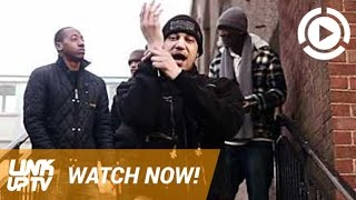 USG - Hand On Your Gun [Produced By Show N Prove] | Link Up TV