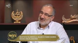 Peygamber Allah'ın Vekili Değildir / İman ve Mümin Nedir ? / Mustafa İslamoğlu / Emre Dorman