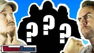 WWE Faction DEBUTS! WWE SmackDown, June 19, 2018 Review   WrestleRamble