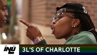 3L's | Ep. 3 | 3L's Of Charlotte (Love & Hip Hop Parody) | LGBT Web-Series
