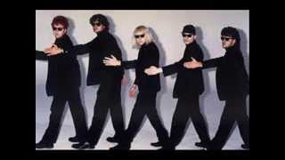 Alles nur geklaut - Die Prinzen     ~ Lyrics