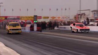 CPTV MARCH MEET - BAKERSFIELD'S FRIDAY LOW QUALIFIER