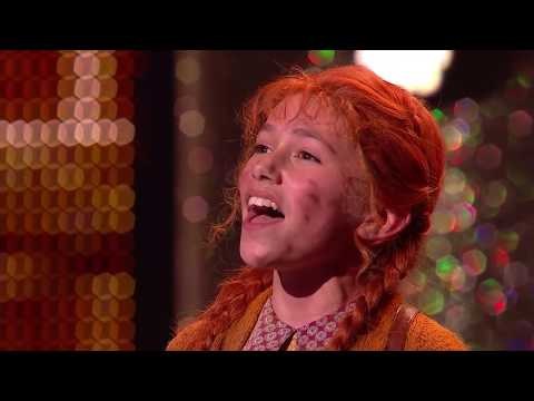 Tonight at the London Palladium | Annie (the Musical)