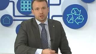 Александр Ремига об электронной системе ГИС ЖКХ