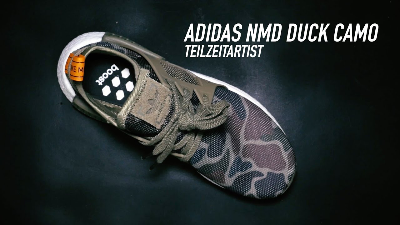 All beautiful Cheap NMD XR1 Duck Camo Olive that many people