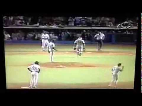 Kirk gibson 39 s walk off home run 1988 world series i love for John parker motors houston tx