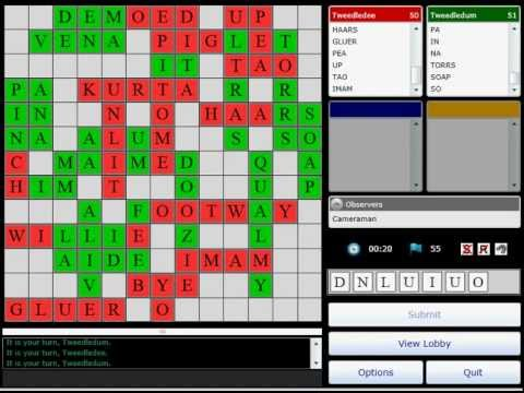 Fundox - Free online multiplayer word game
