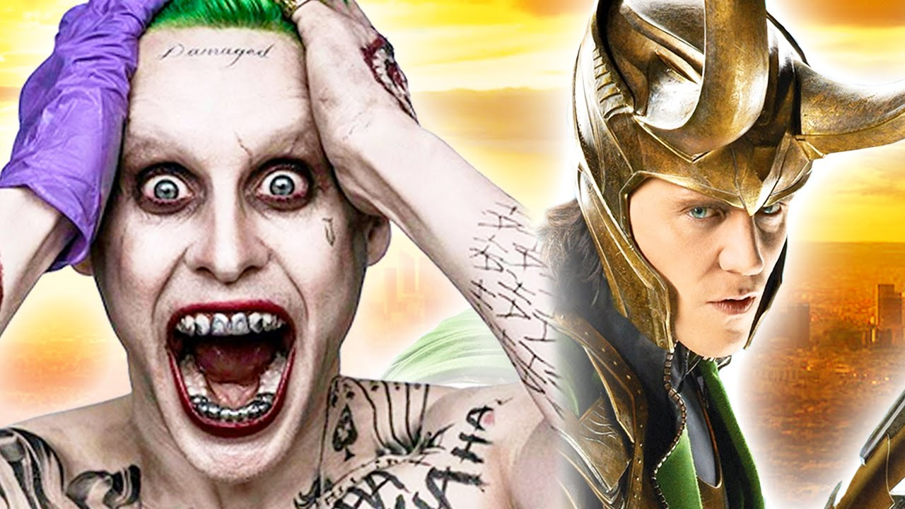 10 Most Dangerous Supervillains From Comic Book Movies (Powerful Criminals From Marvel and DC)