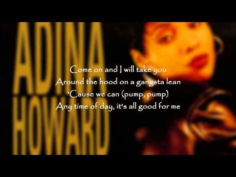Adina Howard - Freak Like Me