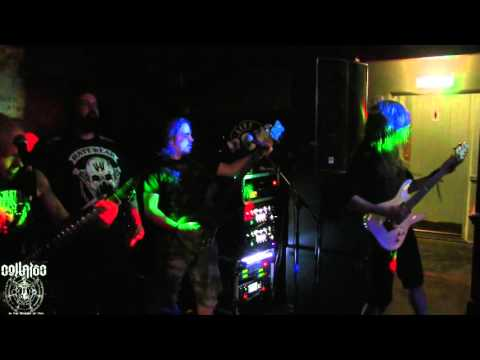 Collapse /LIVE SET/ easter weekend of rock