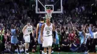 Cleveland Cavaliers vs Boston Celtics 2015 Playoffs Intro