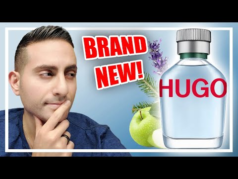Download NEW! HUGO BOSS HUGO MAN FRAGRANCE REVIEW! (2021)   IS THE SCENT SIMILAR TO FOR MEN AND HUGO EXTREME?