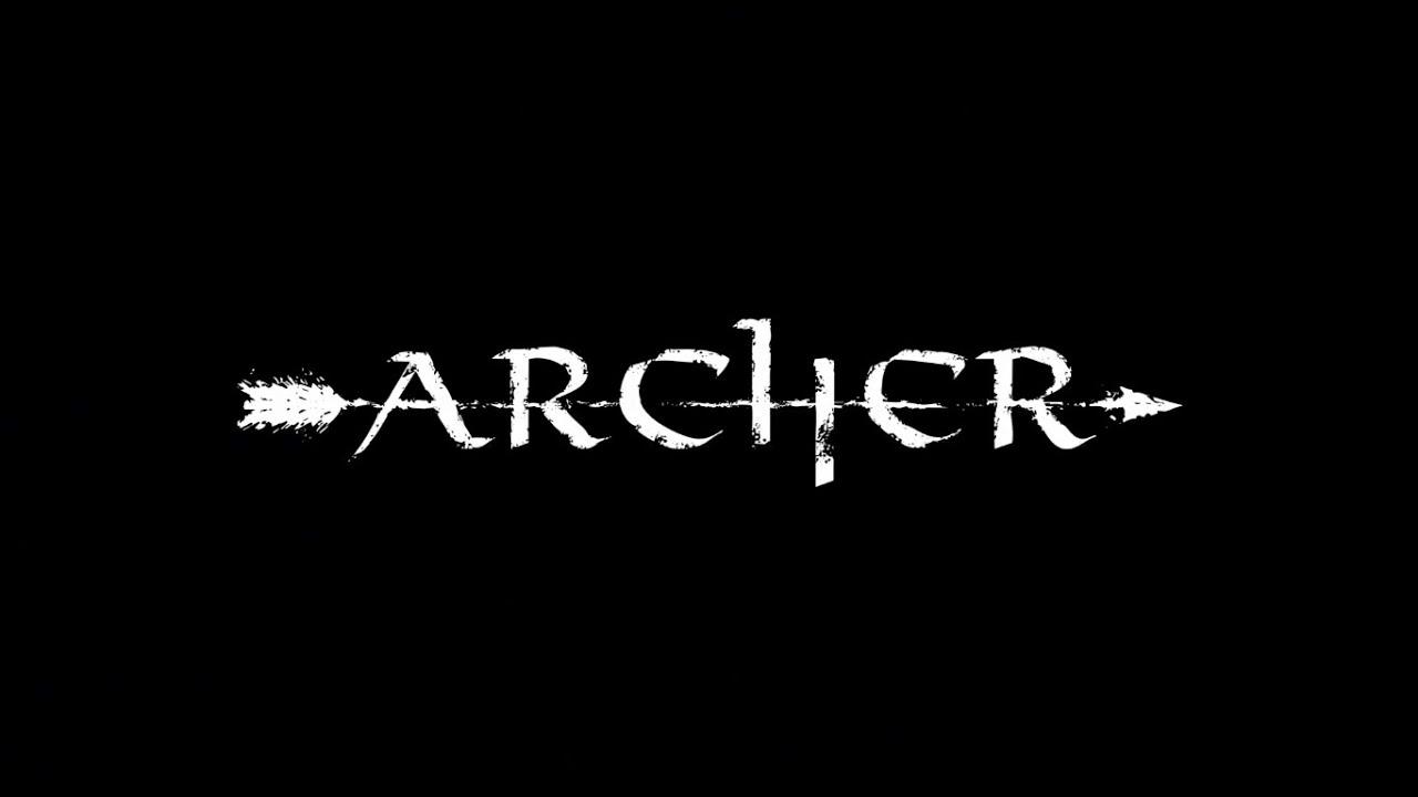 Multiplayer VR Game: Archer. Trailer