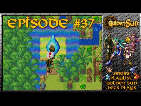 Golden Sun: The Lost Age - Apojii Island Secrets, Haze - Episode 37