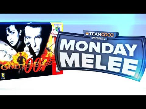 "Monday Melee: ""GoldenEye"" With Schmoes Know's Mark Ellis"