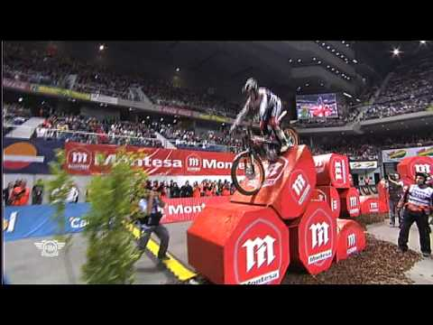 2009 SPEA FIM Indoor Trial World Championship - Madrid (SPA)