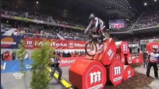 Video 2009 SPEA FIM Indoor Trial World Championship - Madrid (SPA) download MP3, 3GP, MP4, WEBM, AVI, FLV September 2018
