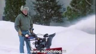Снегоуборщики Toro Power Max