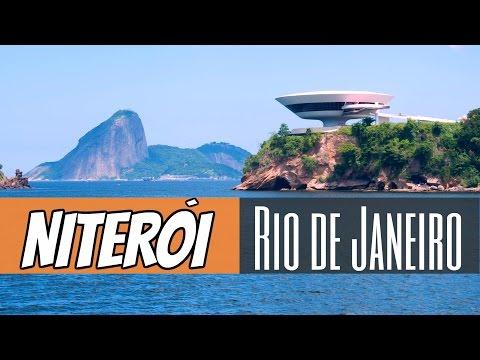 Antes de Cascais - Portugal   Niterói