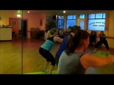 PBX: Power Burn Extreme - Worthing's Weight Loss Specific Exercise Class