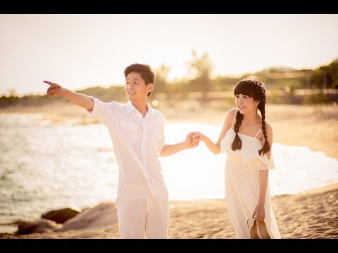 Tuấn Anh - Phương Thảo - Album Hình cưới ngoại cảnh đẹp 2014-2015