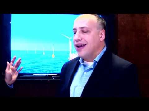 Jeff Grybowski, Deepwater Wind