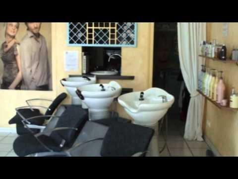 85 vendée - salon coiffure Fond de commerce Parking devant