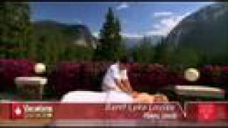 Canadian Rockies Vacation: Banff Spas & Banff Golf Courses.
