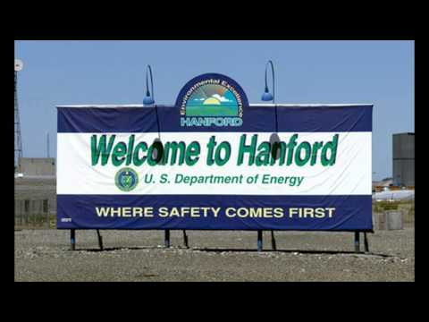 America's Fukushima: Spikes In Radiation Levels at Hanford Nuclear Site