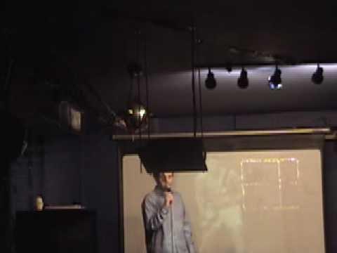 90210 Twins - Greg Johnson at Rififi 6/8/07 pt.2