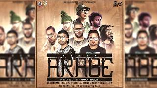Ñengo Flow - Arabe Remix Ft. Kiubbah Malon, N-Fasis, Tali, Lito Kirino, Kapuchino, Many Malon y Mas