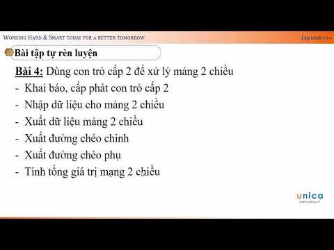 (Lập trình C++) Bài 76  Các bài tập tự rèn luyện