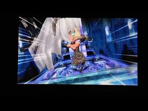 Hyperdevotion Noire Goddess Black Heart |
