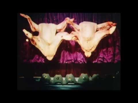 Peter Gabriel ~ Sledgehammer [Official Music Video] HD