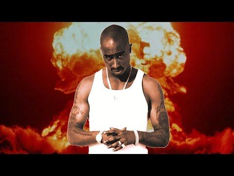 2Pac - Death Of A True Thug (NEW 2016) (Tupac Thug Theory)