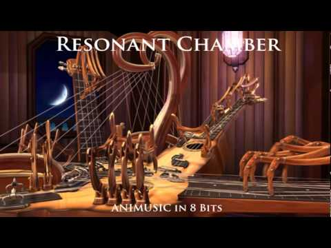 resonant chamber