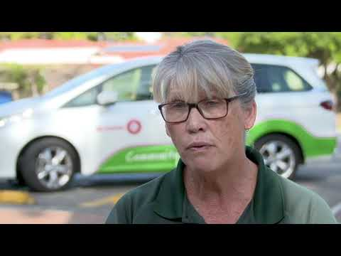 ST JOHN   COMMUNITY TRANSPORT VOLUNTEER   VIDEO 1 30 SECONDS