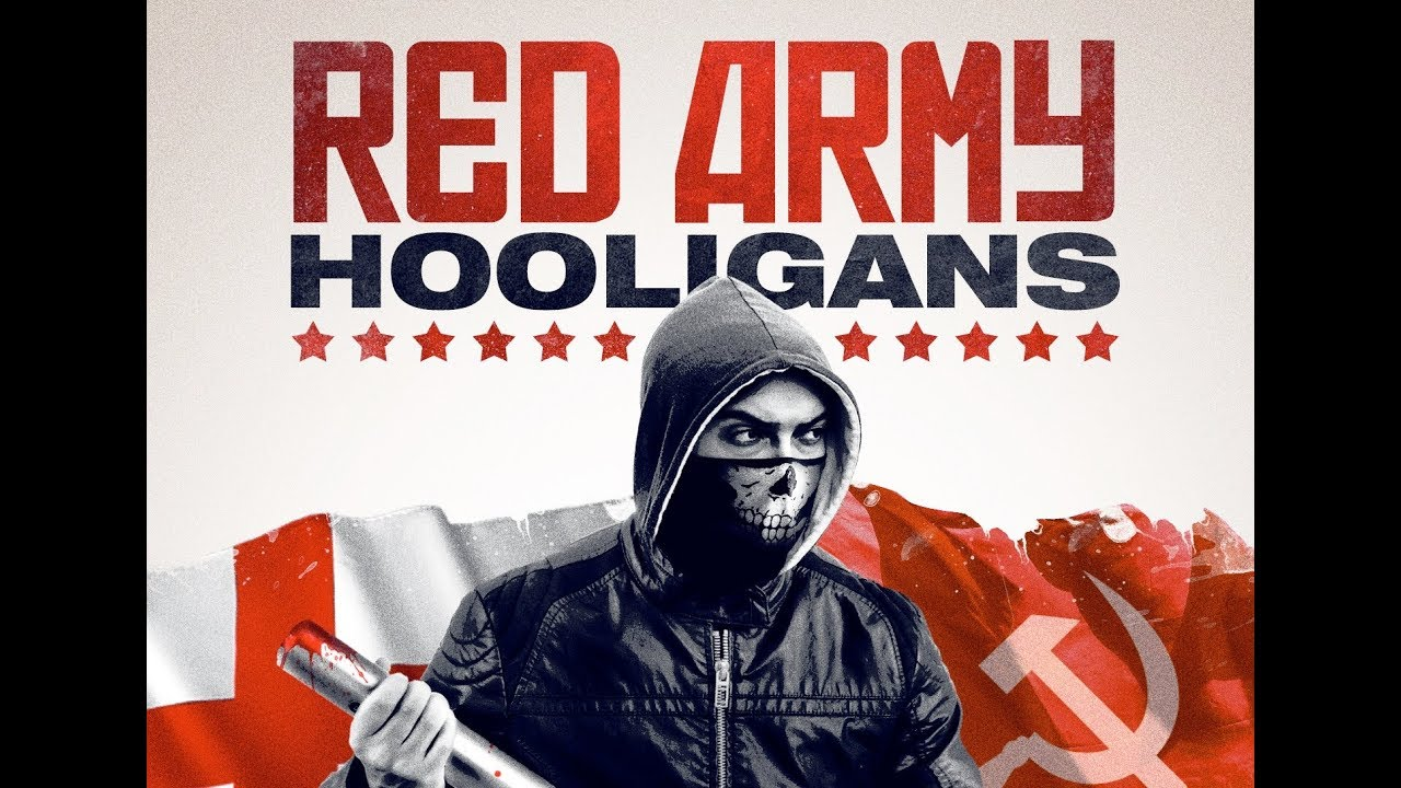 Download RED ARMY HOOLIGANS Official Trailer (2018) Football Hooligans HD