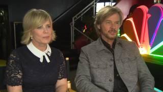 #DAYSOFOURLIVES FAN EVENT Mary Beth Evans & Stephen Nichols